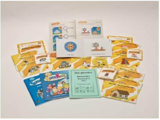 小学生児英語クラス