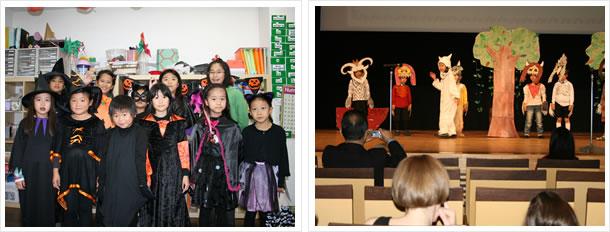 小学生プログラム・イベント